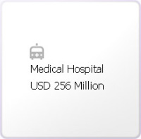 medical hospital
